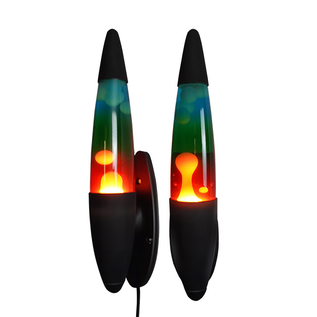 New design Lava lamp wall mounted decorative lights for home and office