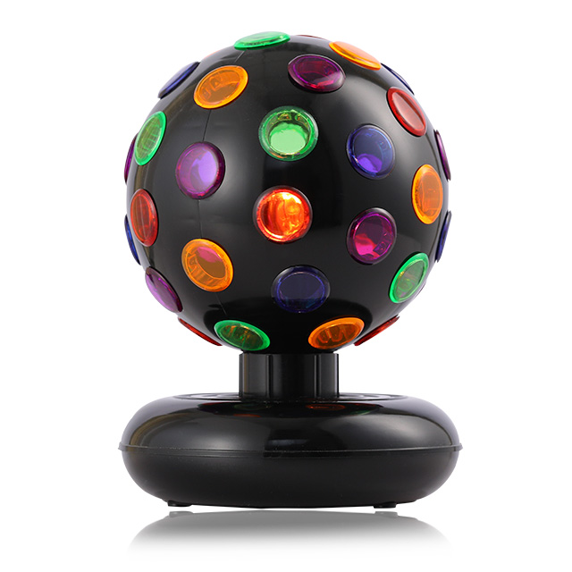 """6"""" disco projection light"""