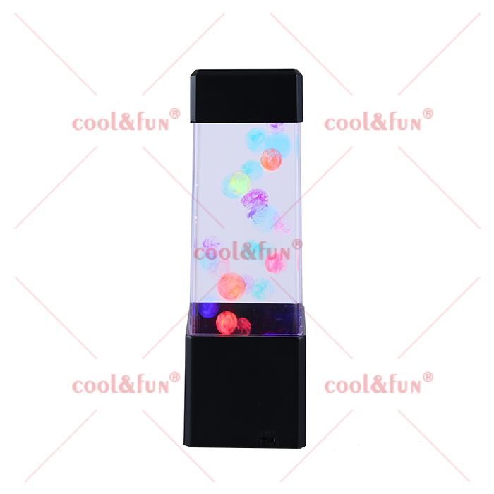 Jelly Ball Aquarium Lamp
